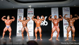 2016 IFBB New York Pro 212 Bodybuilding Call Out Report thumbnail