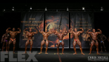 2015 IFBB Chicago Pro 212 Bodybuilding Call Out Report thumbnail