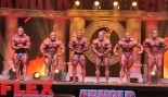 212 Bodybuilding Final Posedown & Awards at the 2017 Arnold Classic thumbnail