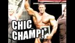 2006 IFBB MASTERS PROFESSIONAL WORLD CHAMPIONSHIPS RESULTS thumbnail