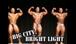 2006 IFBB NEW YORK PRO - PREVIEW thumbnail