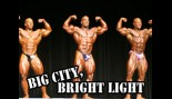2006 IFBB NEW YORK PRO - PREVIEW thumbnail