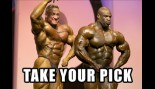 2006 MUSCLE FANTASY LEAGUE thumbnail