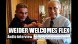 "JAMES ""FLEX"" LEWIS SIGNS ON AS WEIDER ATHLETE thumbnail"