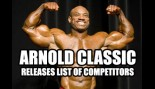 2007 ARNOLD CLASSIC WEEKEND  thumbnail