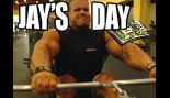 02/05/2007  JAY CUTLER WORKOUT VIDEO thumbnail