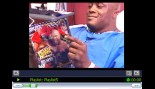 08/13/2007  BOBBY LASHLEY'S PHOTOSHOOT WITH FLEX (video) thumbnail