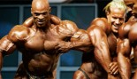 09/13/2007 MR. OLYMPIA: EXPECTING THE UNEXPECTED thumbnail