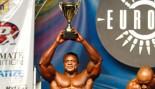 08/11/2007 SILVIO WINS EUROPA SUPER SHOW thumbnail