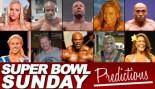 SUPER BOWL SUNDAY thumbnail