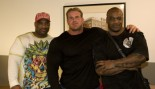 SUPERSTAR ROUNDTABLE VIDEO: ARNOLD CLASSIC PREVIEW thumbnail