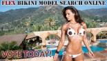 FLEX BIKINI MODEL SEACH: PART TWO thumbnail