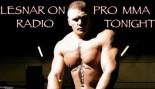 LESNAR ON PRO MMA RADIO thumbnail
