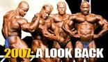 2007: A LOOK BACK thumbnail
