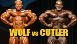 OLYMPIA DREAM MATCHUP: WOLF VS CUTLER thumbnail