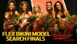 FLEX  BIKINI MODEL SEARCH FINAL REPORT AND PHOTOS thumbnail