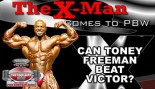 TONEY FREEMAN GUESTS ON PBW thumbnail