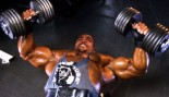 2009 ARNOLD TRAINING SERIES: DENNIS JAMES thumbnail