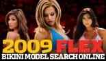 2009 FLEX BIKINI MODEL SEARCH ONLINE - ENTER NOW! thumbnail