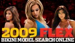 2009 FLEX BIKINI MODEL SEARCH ONLINE - ENTER NOW! thumbnail