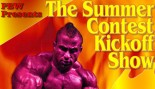 PBW: THE SUMMER CONTEST KICKOFF SHOW thumbnail