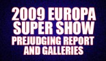 2009 EUROPA SUPER SHOW PREJUDGING GALLERIES & REPORT thumbnail