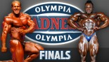 OLYMPIA MADNESS FINALS thumbnail
