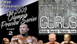 PBW: THE GATHERING OF THE GURUS thumbnail