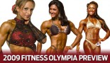 2009 FITNESS OLYMPIA PREVIEW thumbnail