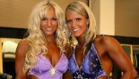 2009 FIGURE, FITNESS AND MS. OLYMPIA BACKSTAGE thumbnail