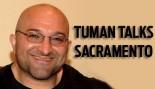 TUMAN TALKS '09 SACRAMENTO PRO thumbnail