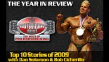PBW: TOP 10 STORIES FROM '09 thumbnail