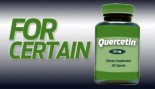FOR CERTAIN, QUERCETIN thumbnail