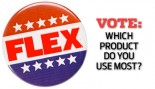 VOTE IN OUR ONLINE POLL thumbnail