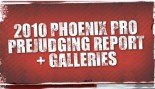2010 IFBB PHOENIX PRO PREJUDGING REPORT AND GALLERIES thumbnail