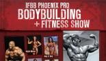 2010 IFBB PHOENIX PRO PREVIEW thumbnail