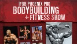 2010 IFBB PHOENIX PRO PREVIEW thumbnail