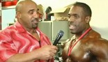 VIDEO: 2010 IFBB PHOENIX PRO POST-CONTEST INTERVIEWS thumbnail