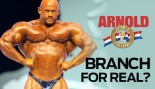 2010 IFBB ARNOLD CLASSIC PREVIEW thumbnail
