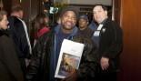 PHOTOS: 2010 ARNOLD CLASSIC ATHLETE'S MEETING thumbnail