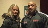 VIDEO: WILKINS-LEE PRE-CONTEST INTERVIEW thumbnail
