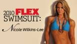 VIDEO: NICOLE WILKINS-LEE thumbnail