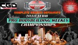 PREVIEW: 2010 IFBB PBW CHAMPIONSHIPS thumbnail