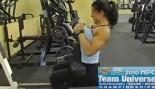 VIDEO: CAROLYN SESSA PREPS FOR THE NPC TEAM U thumbnail