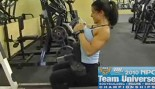VIDEO: CAROLYN SESSA PREPS FOR THE NPC TEAM U thumbnail
