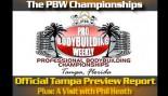 PBW CHAMPIONSHIPS PREVIEW! thumbnail
