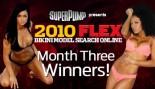 MONTH THREE WINNERS! thumbnail