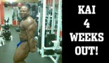 KAI: 4 WEEKS OUT thumbnail