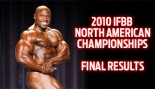 2010 IFBB NORTH AMERICAN CHAMPIONSHIPS FINAL RESULTS thumbnail