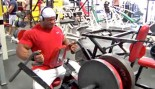 VIDEO: HEATH TRAINS BACK 3 WEEKS OUT FROM THE O! thumbnail